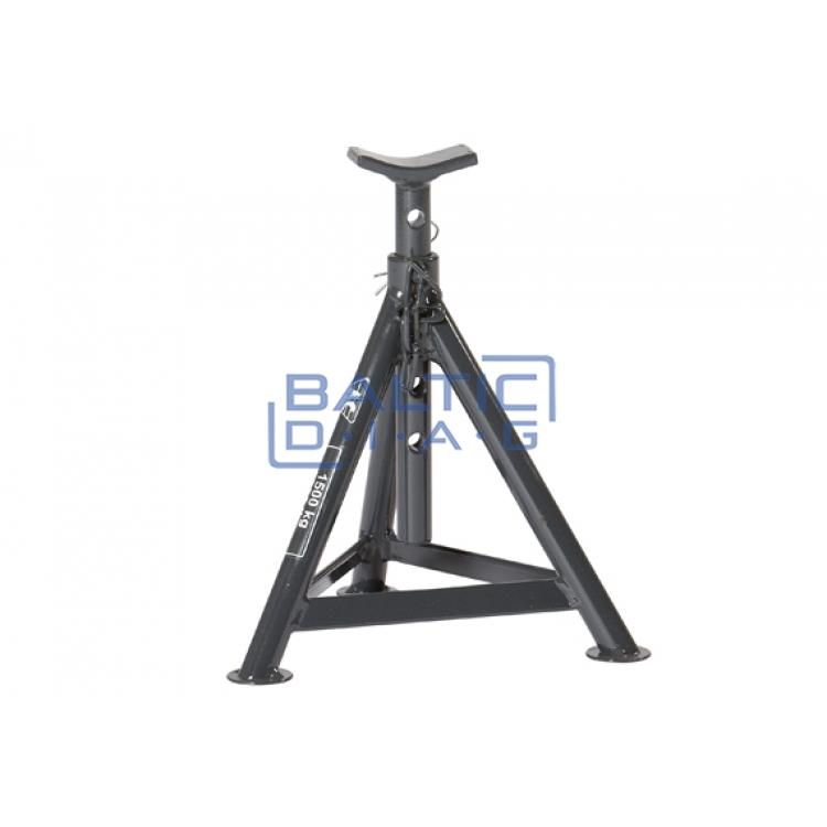 Ašies atramų komplektas 4 vnt AC Hydraulic AB1,5-260