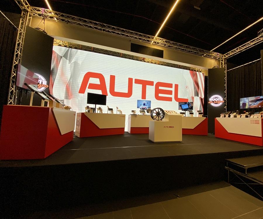 Dalyvavome oficialių Autel platintojų susitikime - Autel European Meeting 2021