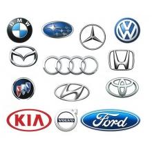 Automobilių diagnostikos įranga pagal markę