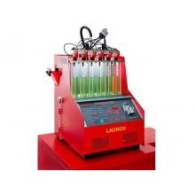 Purkštukų valymo įranga