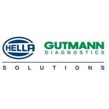 Hella Gutmann diagnostika