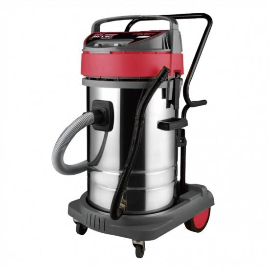 Vacuum cleaner 80L 3000W