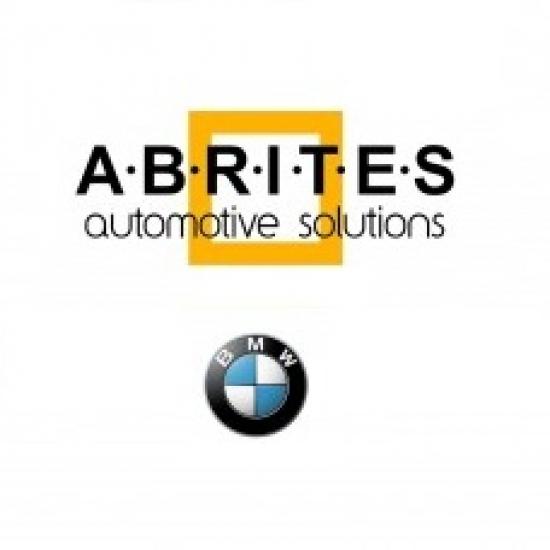 ABRITES BMW paketas: BN010,11,12,13