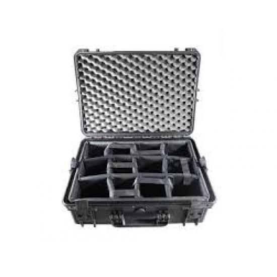 ABRITES ATC03 lagaminas įrangai