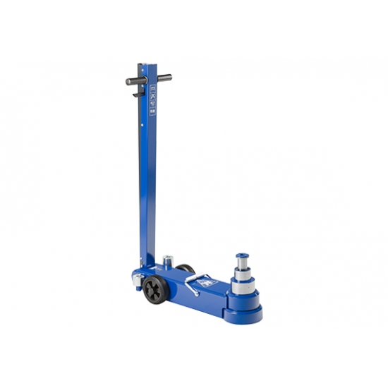 Pneumo-hidraulinis domkratas AC Hydraulic 50t / 25t / 10t