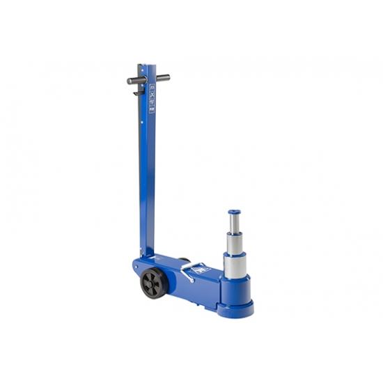 Pneumo-hidraulinis domkratas aukšto pagrindo mašinoms AC Hydraulic 50t / 25t / 10t
