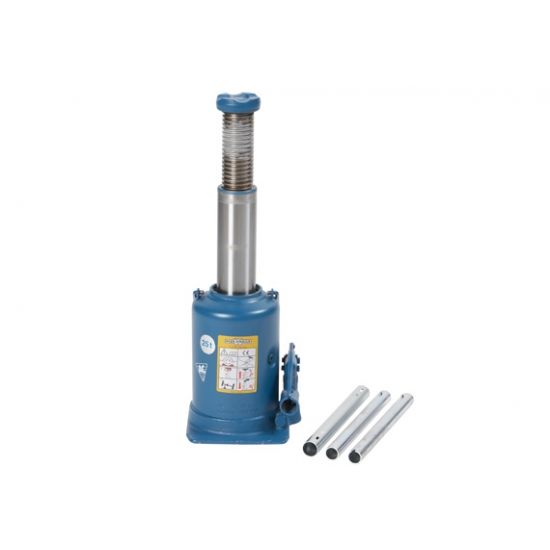 Hidraulinis domkratas AC Hydraulic (12t - 30t)