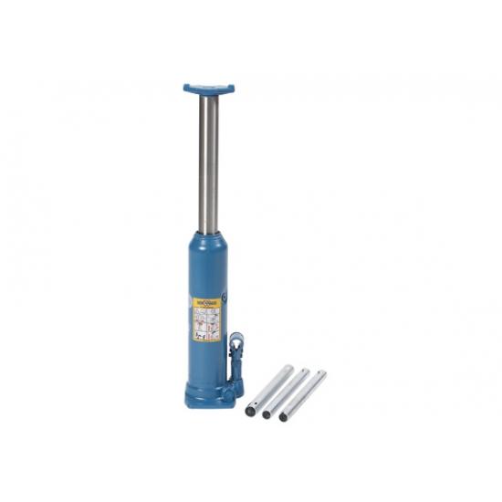 Hidraulinis domkratas aukšto pagrindo mašinoms AC Hydraulic (4t - 10t)