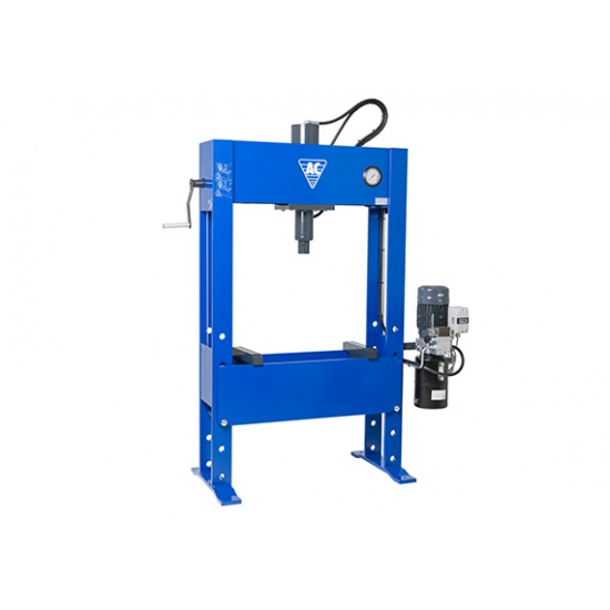 Elektro-hidraulinis presas AC Hydraulic (40t)