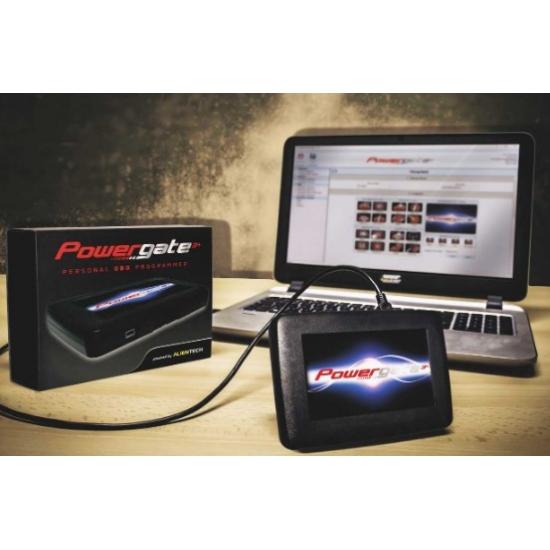 OBD programavimo įranga Alientech POWERGATE3+