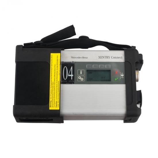Mercedes SD Connect (C5) diagnostikos prietaisas