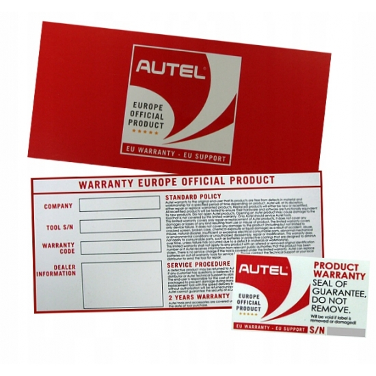 Autel MaxiDiag Elite MD704