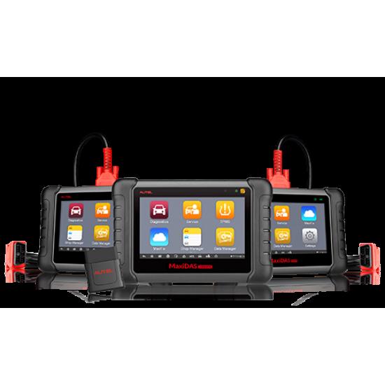 Universali diagnostikos įranga Autel MaxiDAS DS808TS