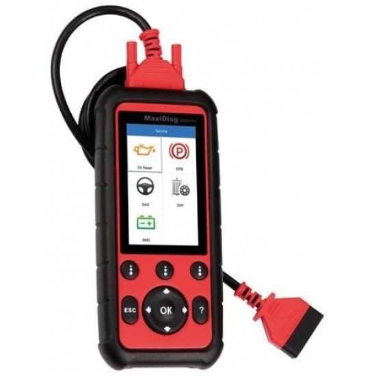 Universali diagnostikos įranga Autel MaxiDiag MD808 Pro