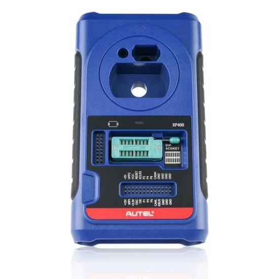 IMMO raktų perprogramavimo įrankis Autel XP400