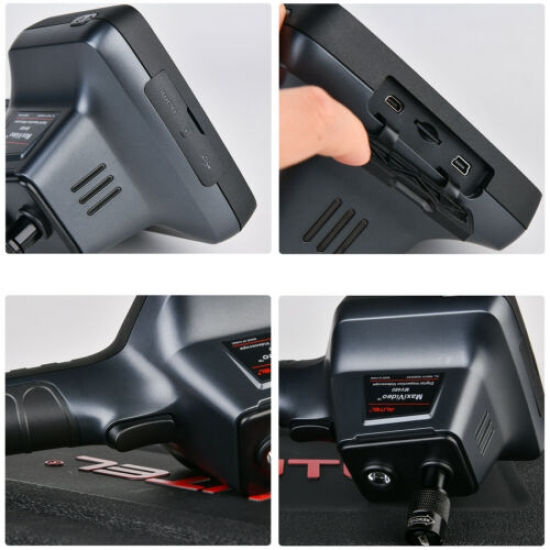 Endoskopas – videokamera Autel MaxiVideo MV460