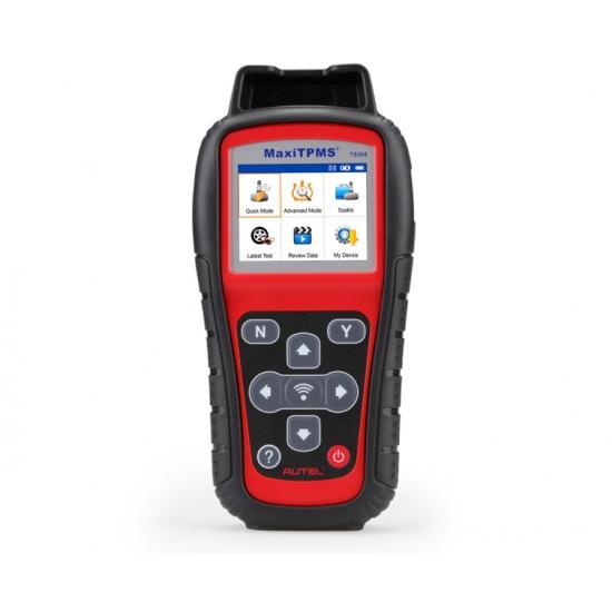 Padangų slėgio sistemos stebėjimo įrenginys AUTEL MaxiTPMS TS508