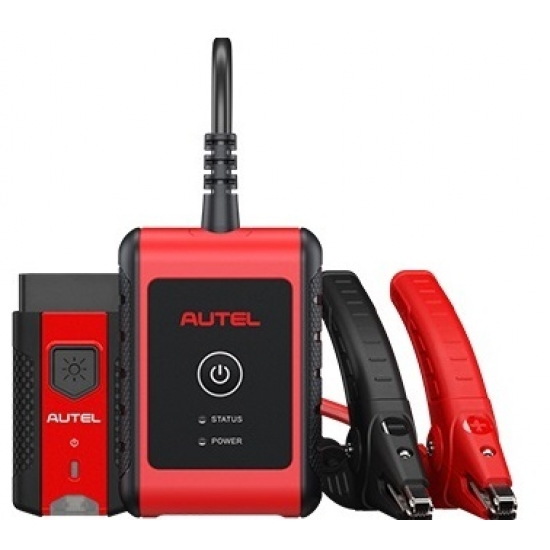 Тестер аккумуляторов  Autel MaxiBAS BT508