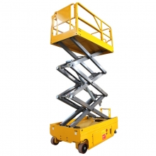 Tower lifts