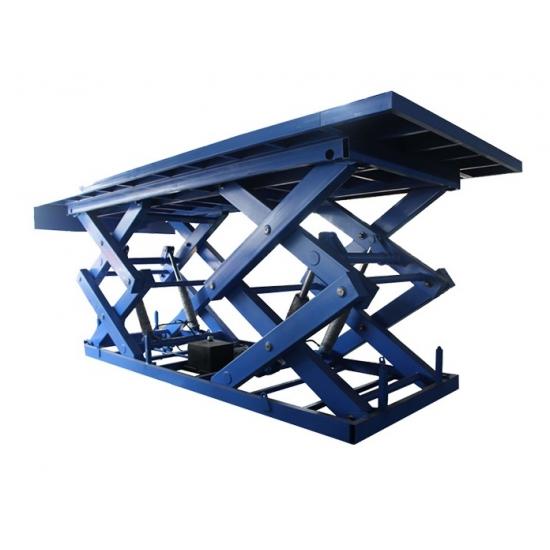 Automobilių pakėlimo platforma 6t