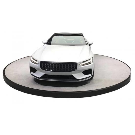 Поворотная площадка для автомобилей Парковка на PLKING 360 °