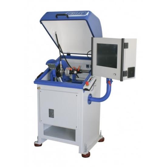 Turbinų remonto įranga CIMAT CMT-48 VSR