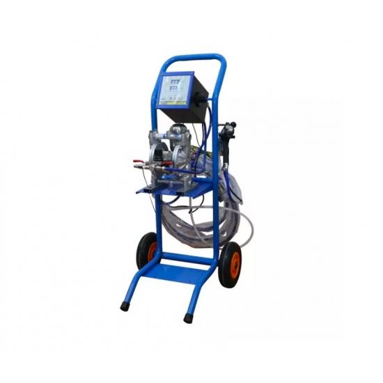 Elektrostatinių skystų dažų purštuvas COLO 3009