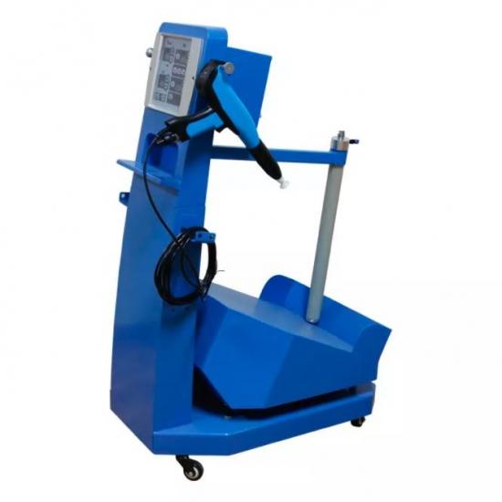 The box supply powder coating gun  to COLO K2-B