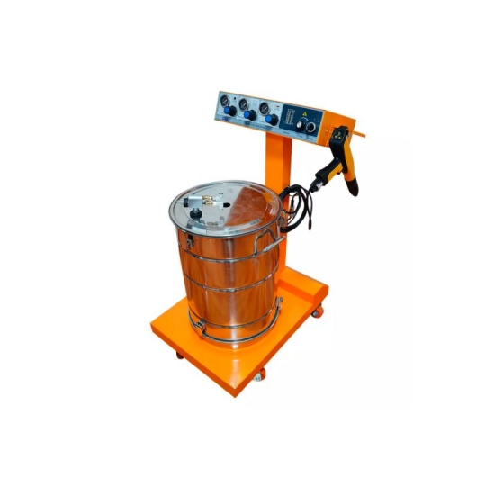 Manual powder coating machine Colo-500Star