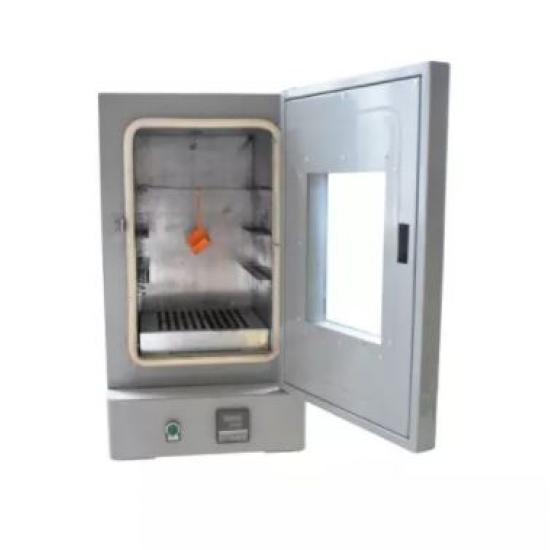 Laboratory test powder coating furnace COLO 4355-T