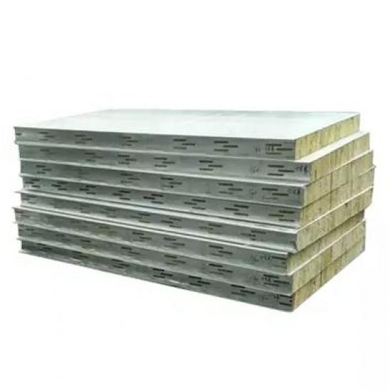 Powder Coating Furnace Stone Wool Board