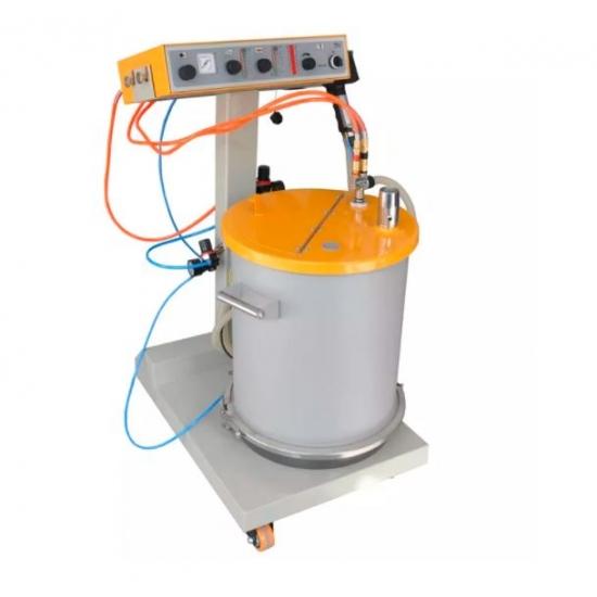 Manual powder coating system PGC1