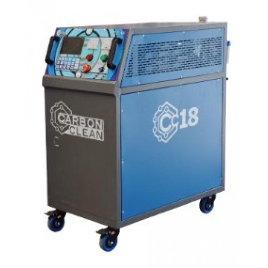 Variklio valymo prietaisas Carbon Clean CC -18