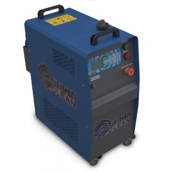 Variklio valymo įranga Carbon Clean CC-14