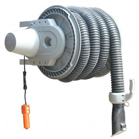 Dujų surinkimo žarnos ritė PRO ECAS-003-100