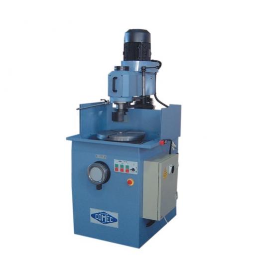 Flywheel and clutch pressure plate sander COMEC RTV610