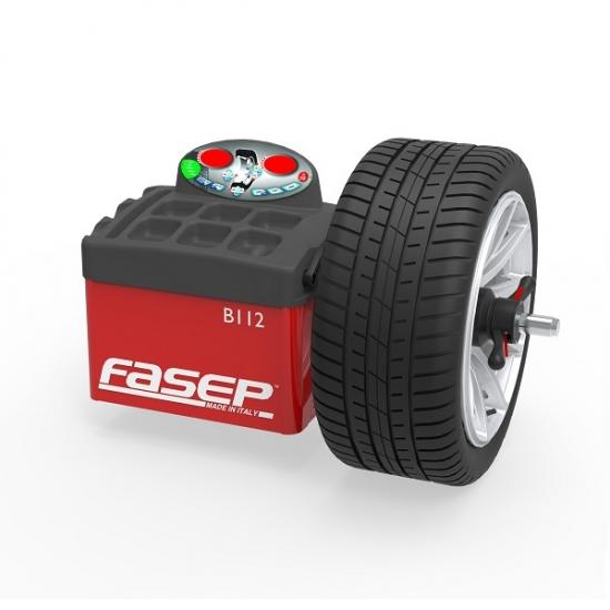 Устройство автоматической цифровой балансировки колес Fasep E627.002