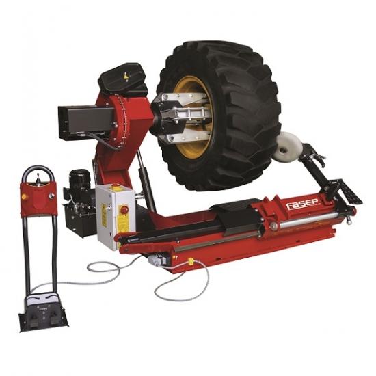 Fasep RGU5630 автоматический шиномонтажный станок для грузовых автомобилей