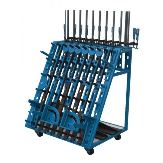 Welding desktop tool trolley GPPH L
