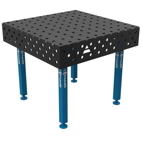 Сварочный стол GPPH TWT ECO 1000x1000 мм
