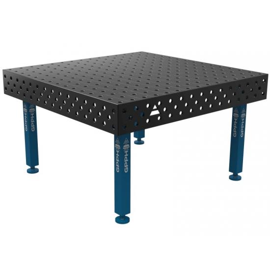 Suvirinimo stalas GPPH TWT PLUS 1500x1480