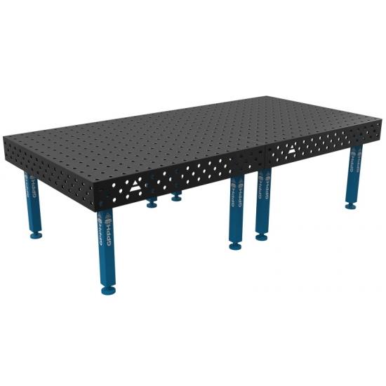 Suvirinimo stalas GPPH TWT PLUS 3000x1480 mm