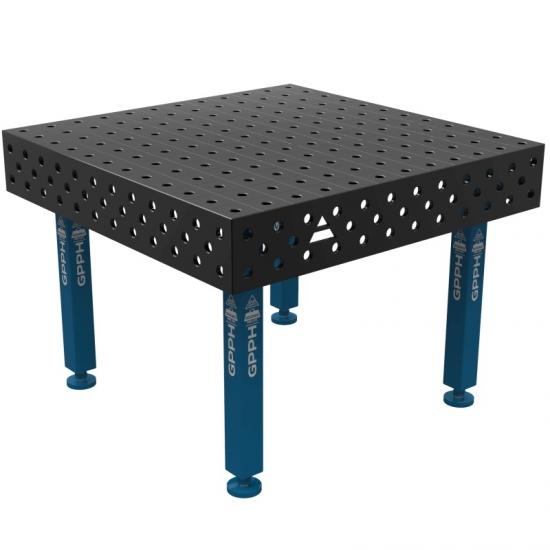 Welding table GPPH 1200x1200