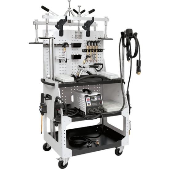 Taškinio kėbulų lyginimo komplektas GYS Dentstation PRO 230