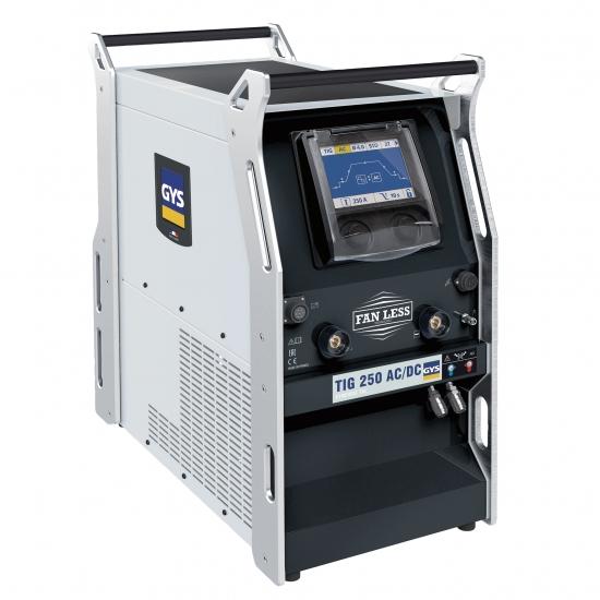 Suvirinimo įranga GYS TIG 250 AC/DC TRI