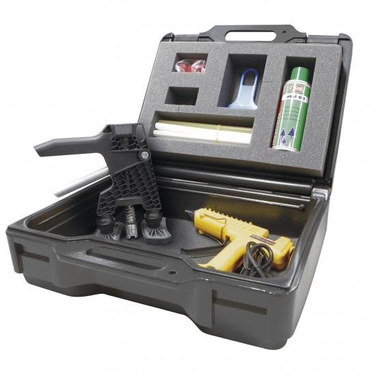 Kėbulo lyginimo be dažų komplektas GYS Glue Puller Pro