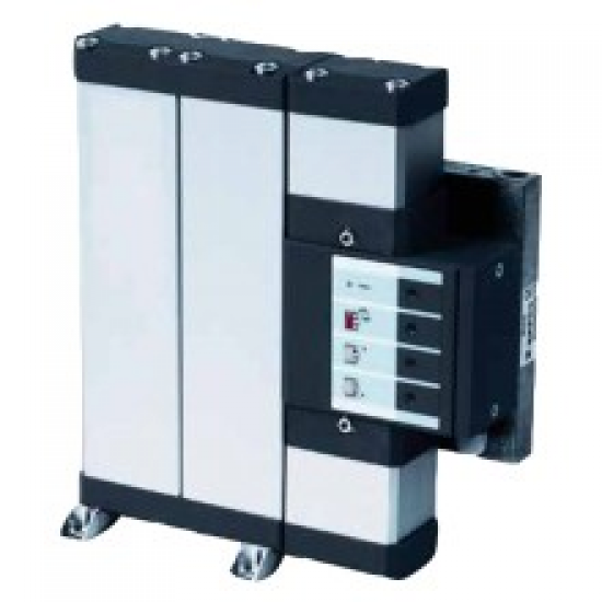 GudePol adsorbcinis oro sausintuvas Ultrapac 2000-0005