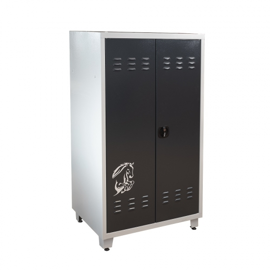 Work cabinet for stables