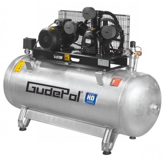 Gudepol HD 40/270 / 510B Поршневой воздушный компрессор