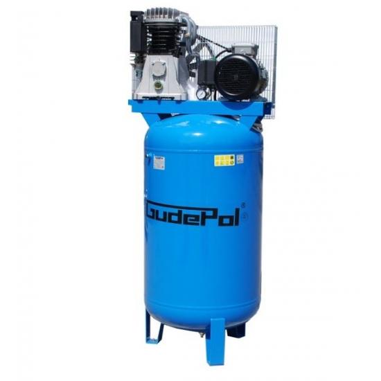 Vertikalus oro kompresorius 200L 475L/min 10bar